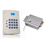 Access Controller for Door lock