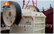 High Efficient Jaw Crusher/Stone Crusher/Rock Crusher/Crushing Machine