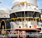 Vipeak Symons crusher/stone crusher/crushing machine/mobile crusher