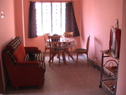 Full Furnished apartment (Guest house) for rent in Bauguihati Kolkata-INDIA.