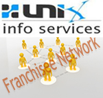 franchisee of unix info service at free of cost *(bangalore)