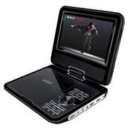 Mitashi Portable DVD player with TV Tunner