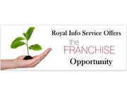 Franchisee opportunities  (kolkata)