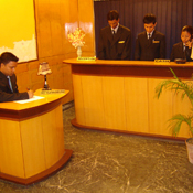 Hotel Management Education