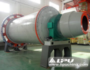 Ultrafine ball mill-Shanghai Lipu