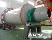 Ultrafine ball mill-Shanghai Lipu