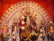 Get Kolkata Durga Puja Guide through ebizzdurgapuja