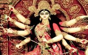 Information portal on DurgaPuja 2012