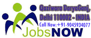 Marketing Jobs in Delhi