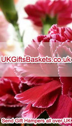 Special charm of gifts reaching out in UK