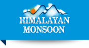 Enjoy the real adventure of nature with Himalaya