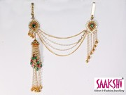 Traditional & contemporary trinket deals at Saakshi Jewellery