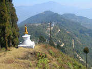 Enjoy Magnificent View of Mountains Kanchenjunga with Pelling Trip