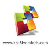 Kre8iveminds the right place of creative website designs