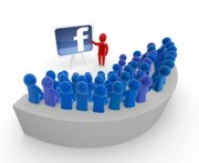 Face book And Twitter Marketing