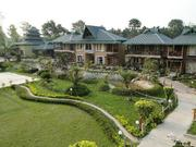 Spend Your Time this Puja Vacation on Greenchilli Resorts in Dooars
