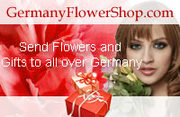 Flowers and Gifts for Germany