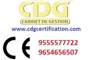 CE Marking In Kolkata