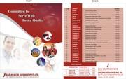 FRANCHISE OF SAG HEALTHSCIENCE PVT LTD