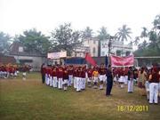 PEARL ROSARY SCHOOL (Tentultala,  Serampore)
