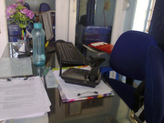 Office Space 850 Sq Ft @ City Centre,  Durgapur for Rent!