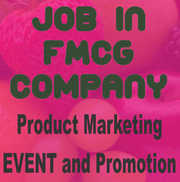 Sales and Marketing JOB in FMCG Company at Kolkata.