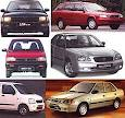 Latest car information provider