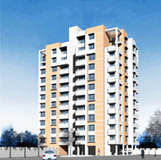 3 BHK Flat ready to Move at Liluah