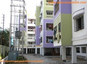 2 BHK FLAT IN DUM DUM, 2ND FLOOR, FOR SALE, 700 SQFT
