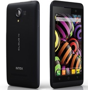 Intex Cloud Y2 Android Smartphone
