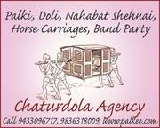 palki service for wedding