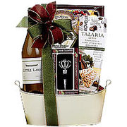 Feel charmed and special with Lovely Wine Gifts