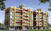 3 BHK Flat Sale with Lift and Parking