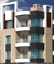 Resale Flat at Kolkata with Lift