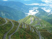 Zuluk Offbeat Tourist Destination for Honeymoon Vacation