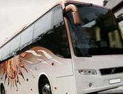Travel Bus for Rent in Kolkata