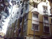 Now Immediate Sale 3bhk Flat Near Nager Bazar