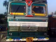 TATA 2515 Ashok Leyland 2516 for sale