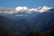 In This New Year 2014 Enjoy Winter with Memorable Pelling Trip