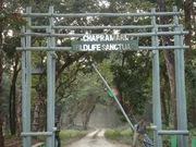 Enjoy Wildlife Tour at Chapramari Wildlife Sanctuary