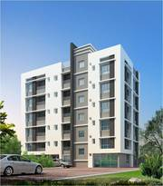 Urgent sale 3 BHK Apartment for Sale in Nager Bazar