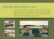 Property in Shantiniketan-Best way sobujpotro.com