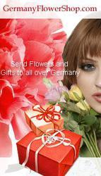Germany Florist Send Flowers to Germany Flowers