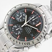 Buy Latest Omega Watches in India