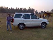 Safari 2009 model top model with LCD