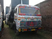 2008 MDL TATA hywa 2516TC in running condition on sale