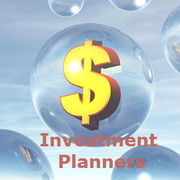 List of top 10 best Investment Planners in Delhi NCR