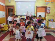 Top Notch Play School in Kolkata