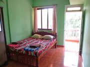 Cheap vacation apartment in Goa Rs.2000 per night for 4 persons