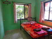 ac 2BHK holiday apartment in Goa Rs.2500 per night for 4 persons